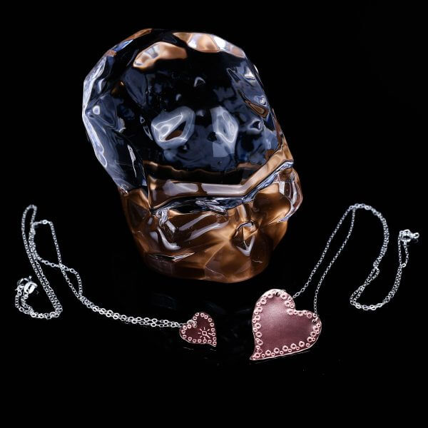 Heart-Necklace-Various-SIzes