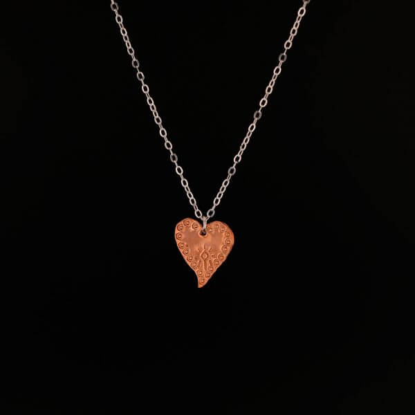 Small-Hanging-Heart-Necklace